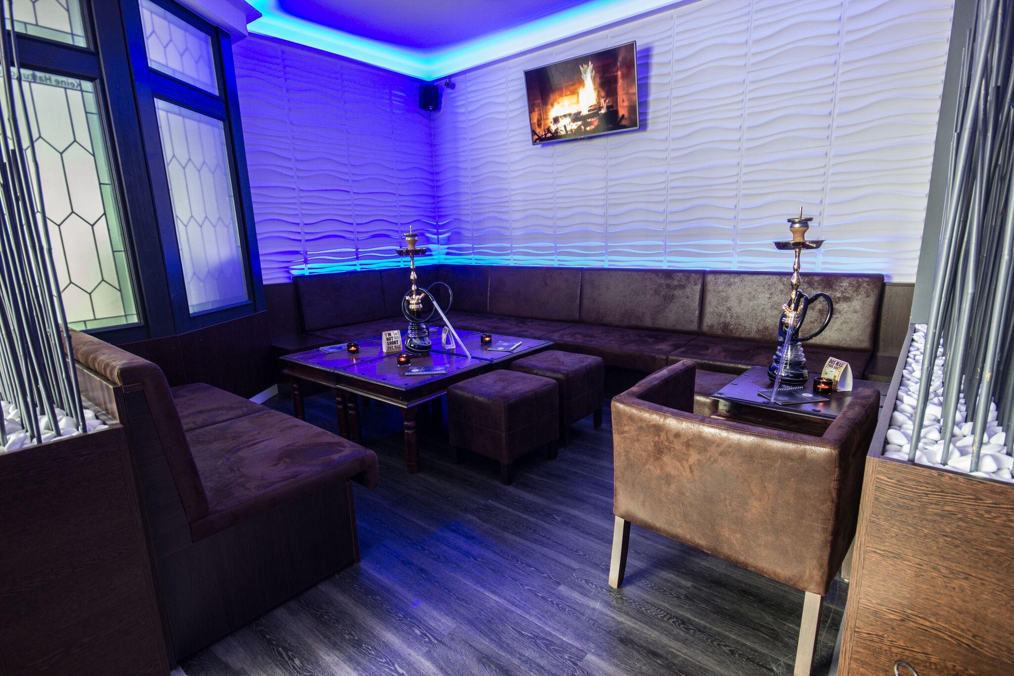 Medusa lounge - Shisha bar lounge mobel ...